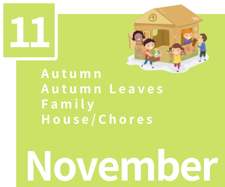 November,Autumn,Autumn Leaves,Family,House/Chores